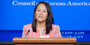 Council of Korean Americans Leadership