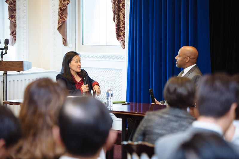 2016 CKA Summit White House Briefing Image #10