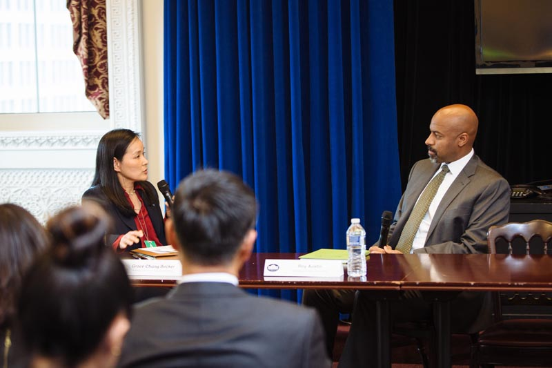 2016 CKA Summit White House Briefing Image #11