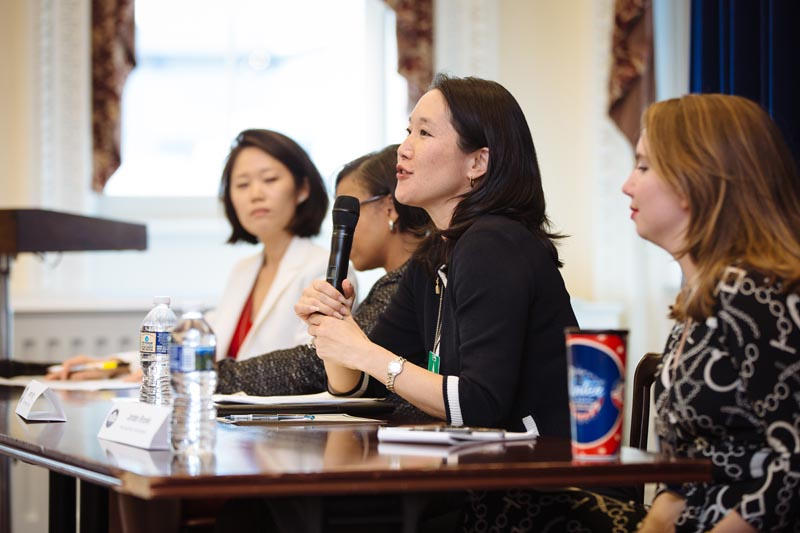2016 CKA Summit White House Briefing Image #22
