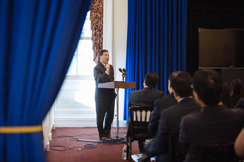 2016 CKA Summit White House Briefing Image #40