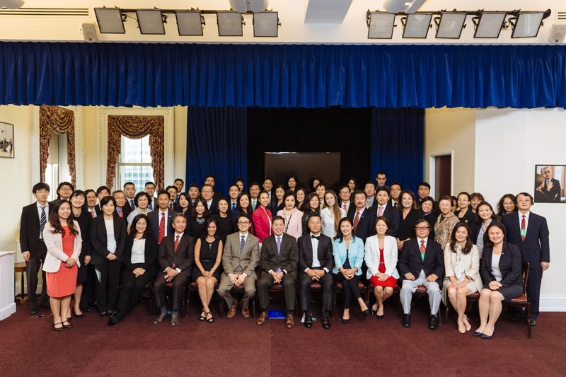 2016 CKA Summit White House Briefing Image #42