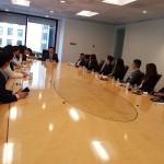 2016 CKA-KALCA Joint Seminar featuring New York State Assemblyman Ron Kim