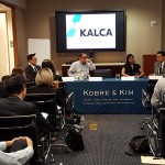 2016 KALCA Government & Law Career Panel with Office of NYC Comptroller, Office of NJ Attorney General, and U.S. Equal Employment Opportunity Commission