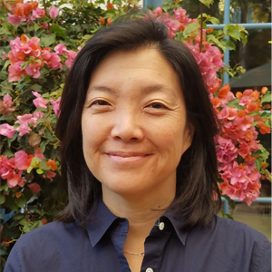 Joan Chu Reese