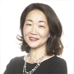 Juliet Choi