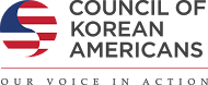 Council Korean Americans Logo