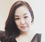 Irene M Kang