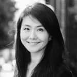 Susan Kim (BW)