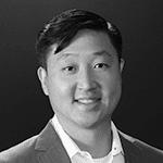 Charlie Kim Headshot