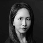 Chloe Choi Headshot