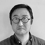 Eric Kim Headshot