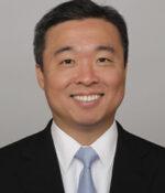 Gideon Yu Zoho