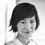 Jennifer Koh Headshot