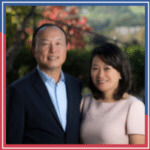 Carol & Eugene Choi